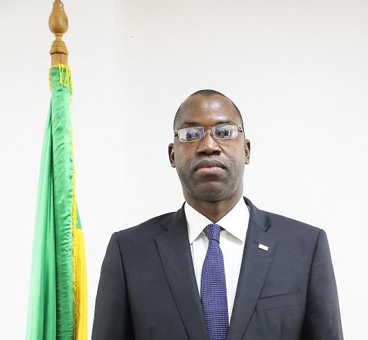 Ministre de la Communication, des Télécommunications, des Postes et de l'Economie Numérique